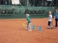 Szkoła tenisa ziemnego