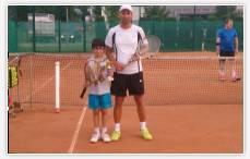 Lekcje tenisa Głogów, tenis Głogów