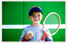 Tenis w szkole Głogów, tenis Głogów